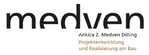 Medven Logo
